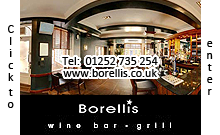 borellis wine bar grill